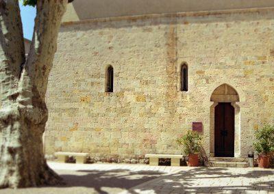 Chapelle du Chateau-Musée